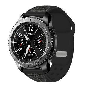 Oakland Raiders Quick Change Watchband
